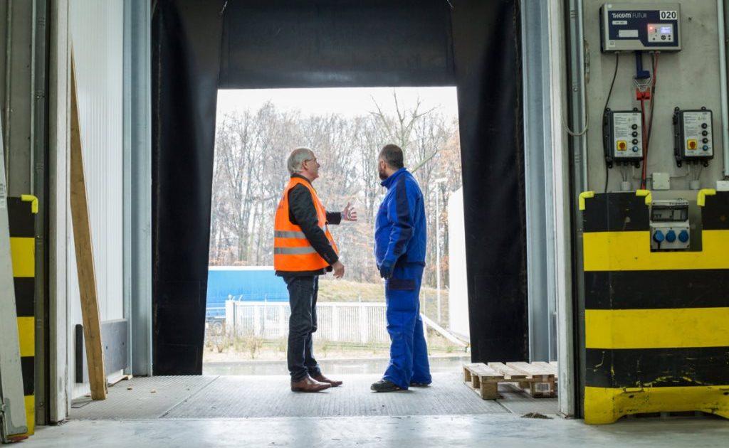 BKF Ausbildung zum Ausbilder bei Jürgen A. Rippel e.K.